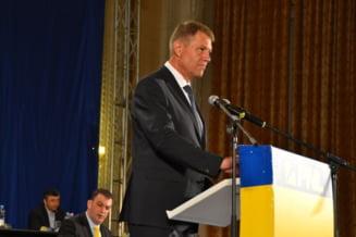 De ce Klaus Iohannis plus Crin Antonescu (Opinii)