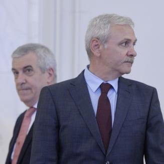 De ce Liviu Dragnea nu-l mai poate suspenda pe Klaus Iohannis si, totusi, va incerca s-o faca?