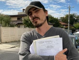 De ce Parchetul General nu preia ancheta in cazul reprezentantului PSD prins in Sectorul 1 cu un maldar de procese verbale sub brat