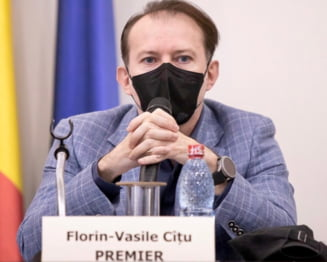 De ce Programul National de Redresare si Rezilienta poate sa nu treaca prin Parlament. Rapsunsul lui Florin Citu