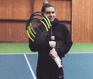 De ce Simona Halep nu trebuie sa-si faca griji pentru primul meci de la Australian Open 2019