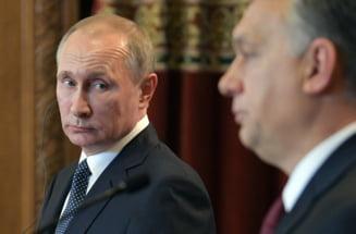 De ce Ungaria seamana din ce in ce mai mult cu Rusia: Cum a evoluat Victor Orban de la criticul Rusiei la prietenul lui Putin