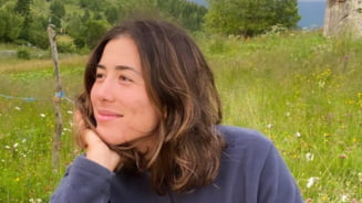 De ce a ales Garbine Muguruza să viziteze România și ce a impresionat-o în țara noastră