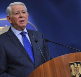 De ce a blocat Romania un raport care denunta mai multe probleme legate de democratie si reforme la Chisinau