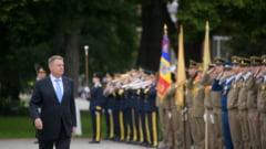 De ce a castigat Iohannis procesul cu MApN: Presedintele tarii este comandantul fortelor armate