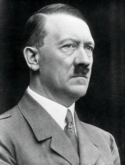 De ce a crescut popularitatea lui Hitler, acum la inceputul secolului al XXI-lea?