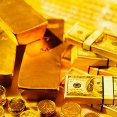 De ce a crescut pretul aurului in Romania?