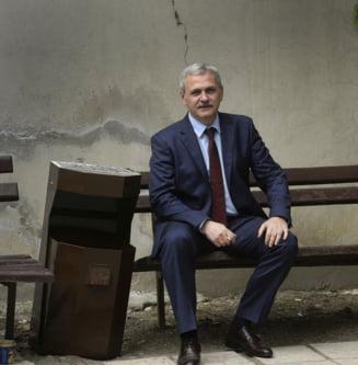 De ce a fost Dragnea condamnat cu suspendare: Judecatorii au crezut ca pe viitor o sa aiba o atitudine corecta fata de lege UPDATE Ce spune seful PSD