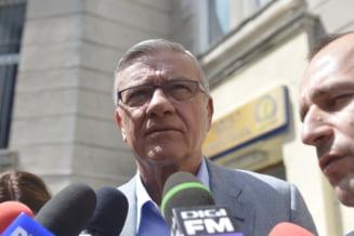 De ce a fost achitat fostul sef FRF, Mircea Sandu, in dosarul in care DNA il acuza de o mita de peste 700.000 de lei