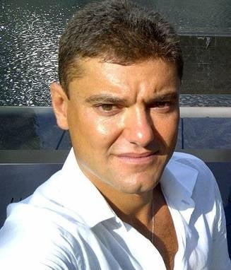 De ce a fost arestat Boureanu: A dat dovada de un dispret surprinzator. A vrut sa-l injoseasca pe politist