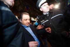 De ce a fost arestat Vanghelie - Bani din spaga folositi pentru Elena Basescu, Geoana si Vanghelioane (Video)