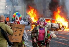 De ce-a fost atacat sediul BCE din Frankfurt: Austeritatea ucide!