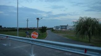De ce a fost blocat drumul spre Cartierul VIA CARMINA !?
