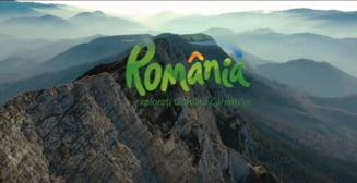 De ce a fost blocat pe Youtube clipul facut de Guvern pentru promovarea Romaniei