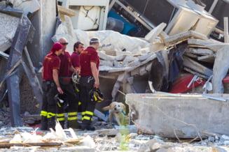 De ce a fost cutremurul din Italia atat de distructiv