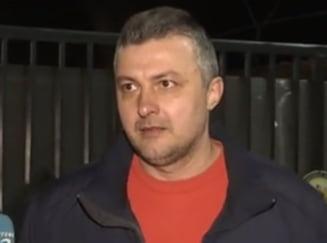 De ce a fost eliberat Seres: A regretat faptele, a scris doua carti si a tinut cursuri de informatica detinutilor