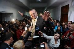 De ce a fost trimis la inchisoare fostul sef al Fiscului, Sorin Blejnar - o spaga de 12,5 milioane lei