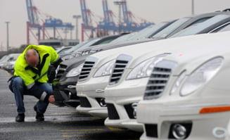 De ce a interzis Franta cele mai noi modele Mercedes