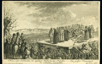 De ce a izbucnit rascoala lui Horea, Closca si Crisan. Care era situatia iobagilor in anul 1784