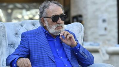 De ce a lipsit Ion Țiriac de la nunta Simonei Halep