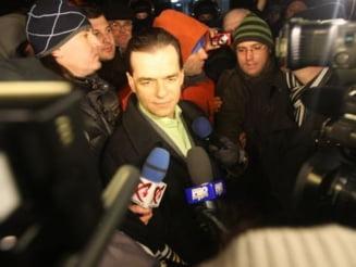 De ce a mers Ludovic Orban la Universitate si de ce a fost huiduit - Interviu
