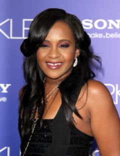 De ce a murit fiica lui Whitney Houston: A fost desecretizat raportul autopsiei lui Bobbi Kristina