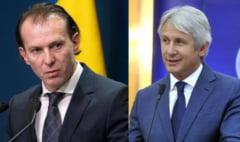 """De ce a pierdut Citu procesul in care i-a cerut lui Teodorovici daune morale pentru acuzatiile de """"specula la leu"""""""