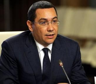 """De ce a plecat Ponta de la sefia PSD: Nu mai avea """"resursele motivationale si de timp"""""""