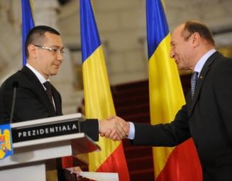 De ce a ras Basescu (Opinii)