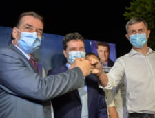 """De ce a renuntat Dan Barna la pretentia pentru sefia Camerei Deputatilor. Analist politic: """"Are o problema daca functia nu ajunge la Ludovic Orban"""""""