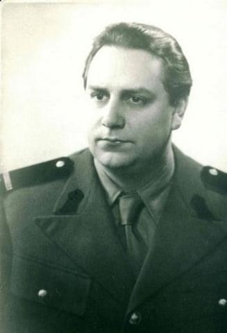 De ce a respins Justitia reabilitarea lui Mircea Vulcanescu, decedat in temnitele comuniste de la Aiud