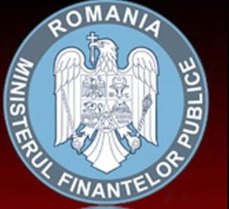 De ce a retras Ministerul de Finante proiectul privind taxele si impozitele de pe site