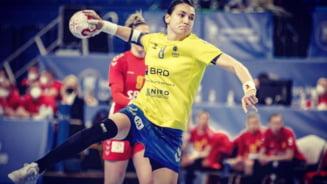 De ce a vrut Cristina Neagu sa se retraga de la echipa nationala