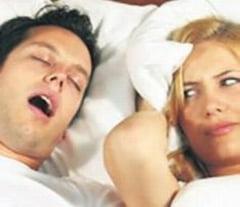 De ce apare apneea de somn - Ce spune medicul