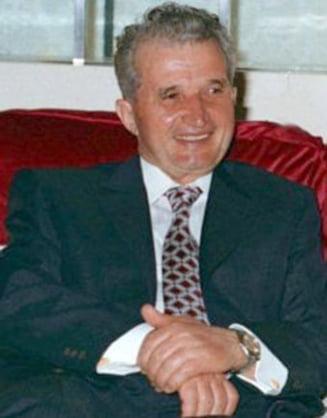 De ce ar iesi Ceausescu presedinte din primul tur (Opinii)