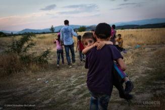 De ce ar trebui ca Rusia sa dea o mana de ajutor in criza refugiatilor
