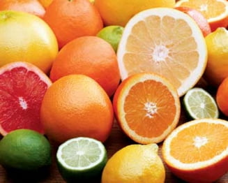De ce ar trebui sa consumi zilnic citrice