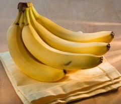 De ce ar trebui sa mancam zilnic banane