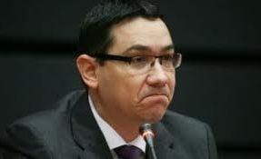 De ce ar trebui sa-si dea Ponta pumni in cap (Opinii)