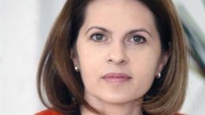 De ce ar vrea Traian Basescu un viitor presedinte de stanga - Interviu cu Adriana Saftoiu