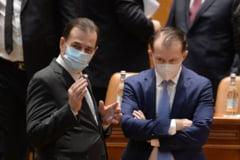 De ce are Citu sanse mari sa il invinga pe Orban la congresul PNL. Asul din maneca premierului