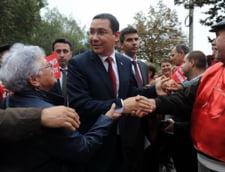 De ce are Ponta sanse tot mai mici sa ajunga presedintele Romaniei (Opinii)