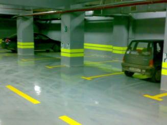 De ce au crescut preturile la locurile de parcare in rezidentele noi