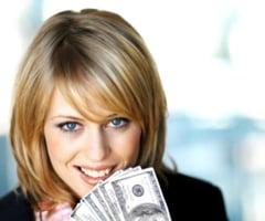 De ce au femeile salarii mai mici decat barbatii?