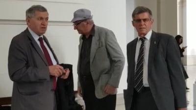 De ce au fost achitati ofiterii de Securitate judecati pentru moartea lui Gheorghe Ursu