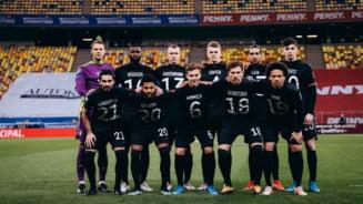 De ce au purtat nemtii tricourile pe dos la poza oficiala de la Arena Nationala