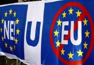 De ce au succes partidele eurosceptice?