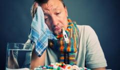 De ce barbatii ar trebui sa-si revina mai rapid dupa gripa decat femeile