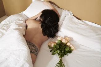 De ce barbatii vor sex dimineata, iar femeile seara
