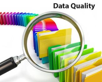 De ce calitatea datelor este foarte importanta - Raportarea in vremea lui Ceausescu si in prezent